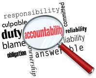 accountability-search-find-responsibile-people-credit-blame-word-under-magnifying-glass-looking-someone-to-take-42965243